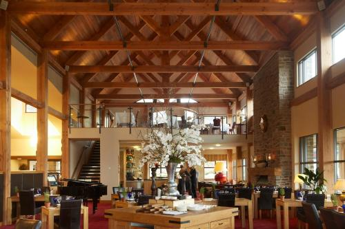 Celtic Manor Resort, Cardiff, United Kingdom, picture 20