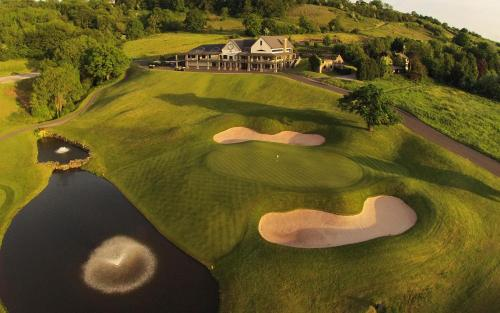 Celtic Manor Resort, Cardiff, United Kingdom, picture 21