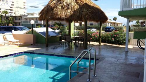 Budget Lodge - Pompano Beach, FL 33062