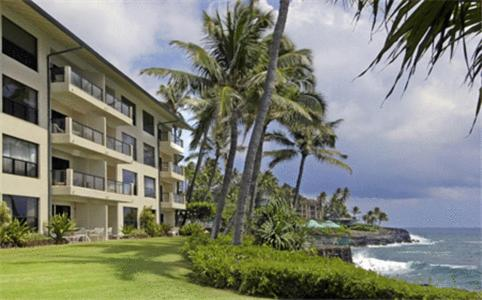 Castle Poipu Shores