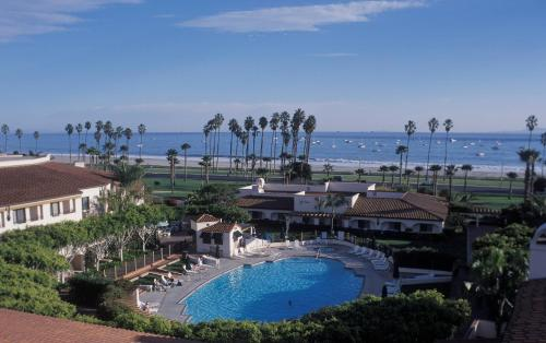 The Fess Parker - A Doubletree By Hilton Resort - Santa Barbara, CA 93103