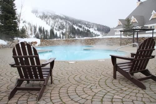 Schweitzer Mountain Resort Selkirk Lodge - Sandpoint, ID 83864