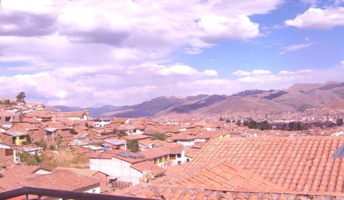 Hospedaje Pumacurco Photo