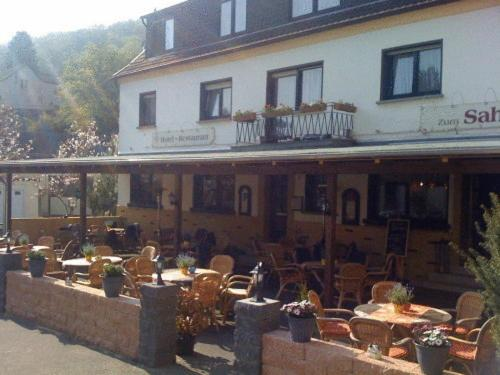 Hotel Zum Sahrtal