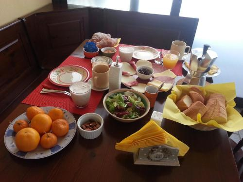 Bed & Breakfast B&b Il Geranio