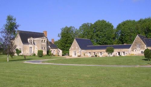 Le Logis De Pollier