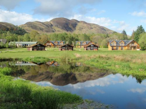 Loch Lomond Waterfront Luxury Lodges