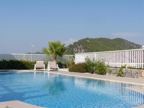 Sarigerme The Royal Links tatil