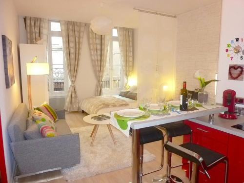 "Appartement ""Princesse Camille"""