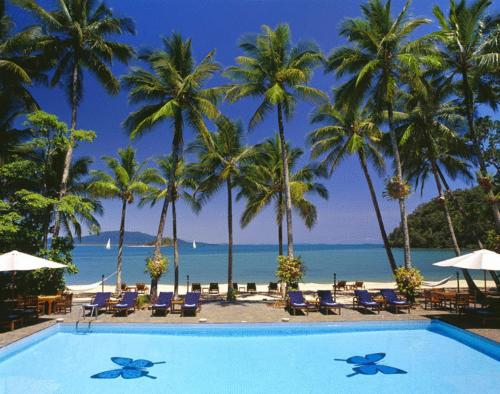 Dunk Island Resort Photo