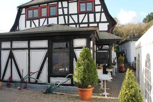 Hotel-Restaurant Walkmühle