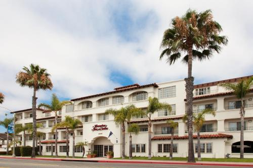 Hampton Inn And Suites San Clemente - San Clemente, CA 92672