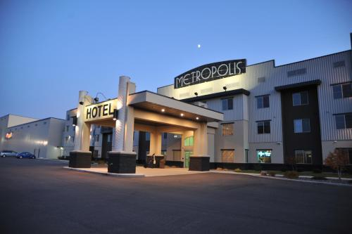 Metropolis Resort - Eau Claire Photo