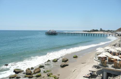 Malibu Beach Inn Photo
