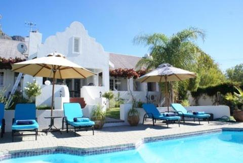Church Hills Boutique Accommodation