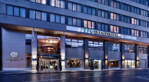DoubleTree by Hilton London Victoria impression