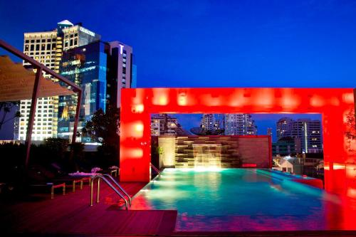 Four Points by Sheraton Bangkok, Sukhumvit 15 photo 16