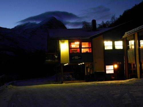 Magic Mountain Lodge - Lyngen