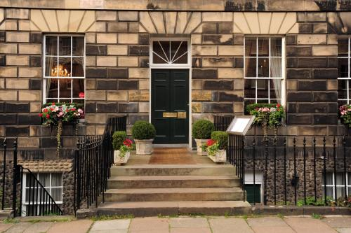The Howard, an Ascend Hotel Collection Member Edinburgh photo 21