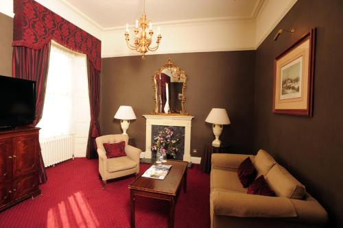 The Howard, an Ascend Hotel Collection Member Edinburgh photo 24