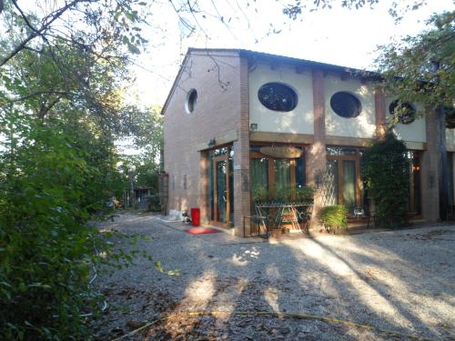 Ca' Ciano Bed & Breakfast, Babato
