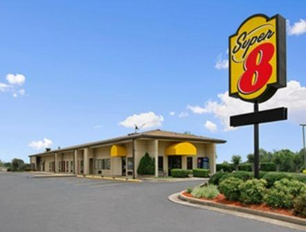 Super 8 Tupelo Photo