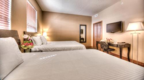 Podollan Inn & Spa - Grande Prairie Photo