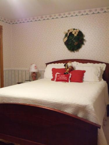 Candle Inn The Window Bed and Breakfast Photo