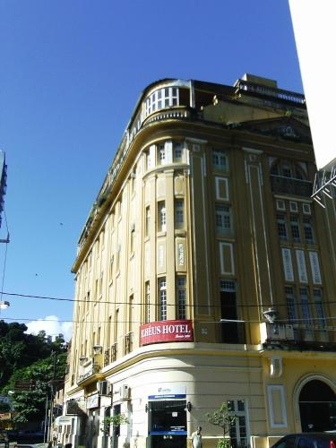 Hotel Ilhéus Photo