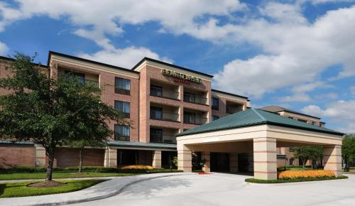 Courtyard By Marriott Houston Northwest - Houston, TX 77070