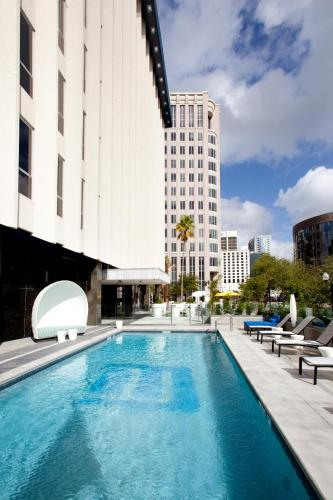 Aloft Orlando Downtown photo 5