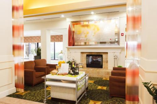 Hilton Garden Inn Phoenix/Avondale Photo
