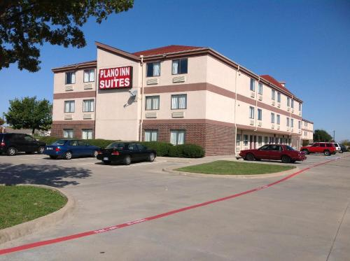 Plano Inn & Suites Photo
