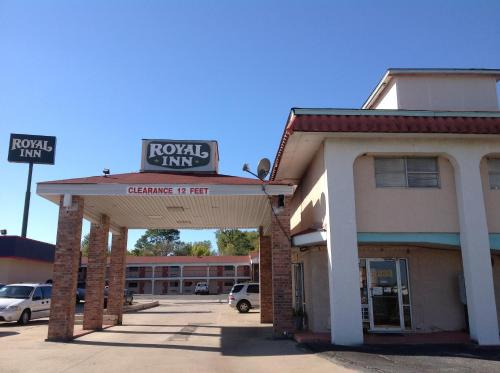 Royal Inn Motel Photo