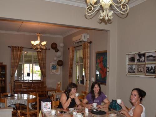 Stoep Cafe Guest House Photo