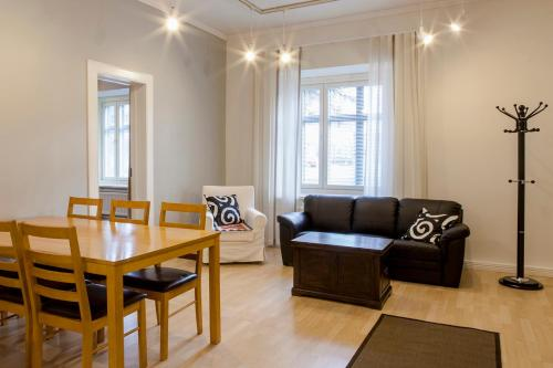 Hotelli Ville Apartment, Тампере