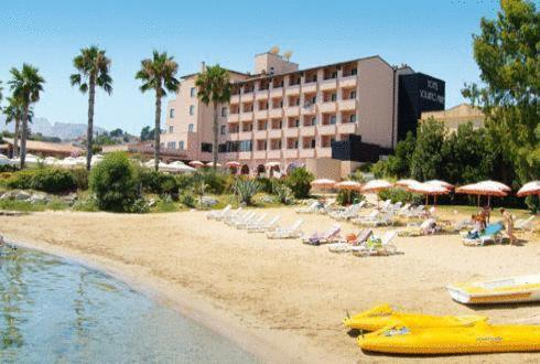 Hotel Club Solunto Mare