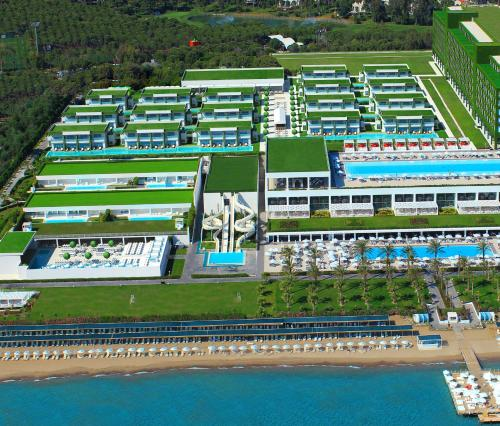 Belek Royal Heaven Villas