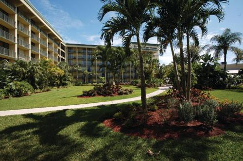 Doubletree Hotel Palm Beach Gardens West Palm Beach Fl