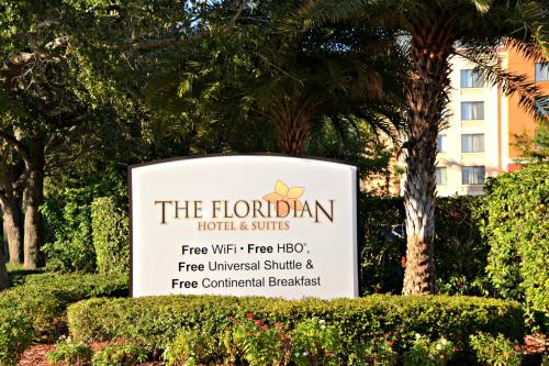 The Floridian Hotel and Suites Photo
