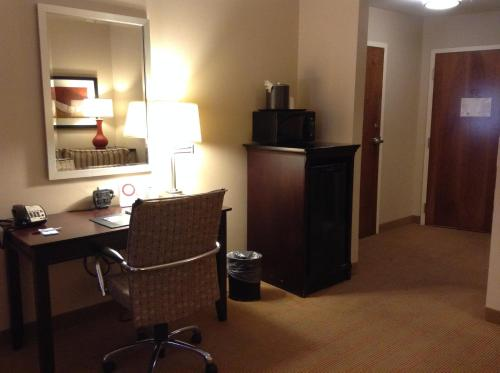 Holiday Inn - Indianapolis Downtown photo 24