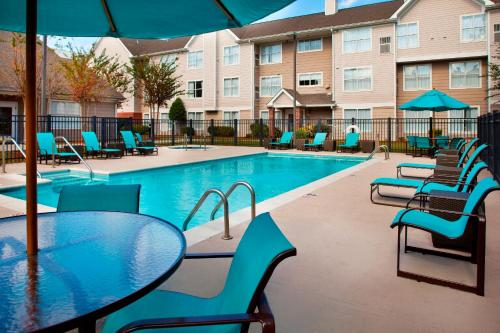 Residence Inn by Marriott New Orleans Metairie Photo