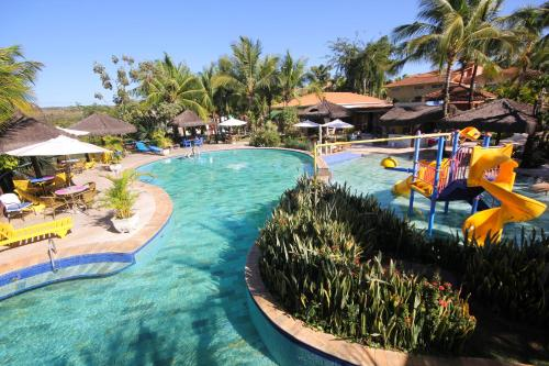 Thermas Park Resort & Spa Photo