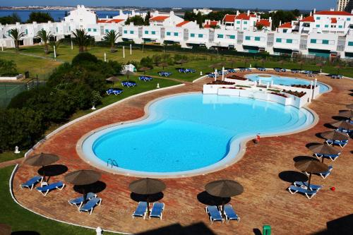 holidays algarve vacations Alvor Prainha Clube