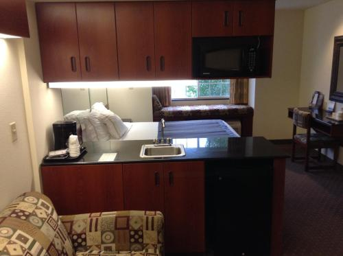 Microtel Inn & Suites by Wyndham Indianapolis Airport photo 3