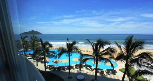 Park Royal Mazatlan Photo