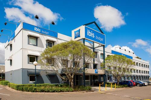 ibis Budget - St Peters impression