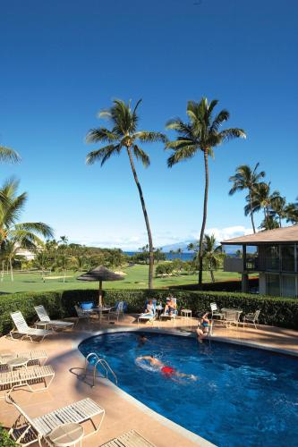 Maui Eldorado Kaanapali by Outrigger Photo