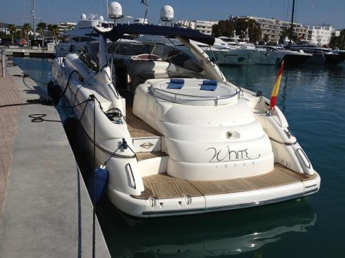 Ibiza Charter White - ibiza - booking - hébergement