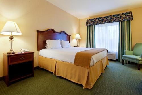 Holiday Inn Express & Suites San Antonio South Photo